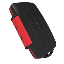 Memory Card Case Holder for 8 x SD SDHC Cards MC-SD8 Waterproof Anti-shock Drop Shipping Wholesale цена