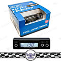 JDM Full Auto Turbo Timer II LED Branco