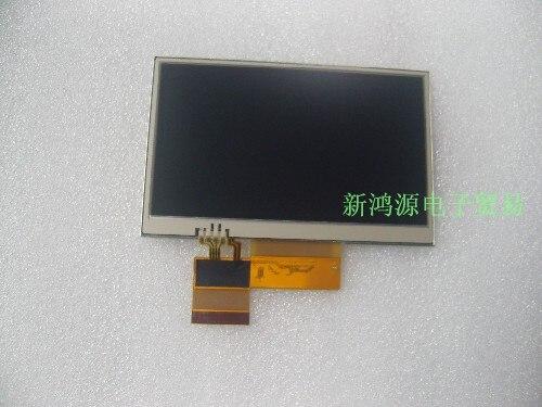все цены на Promotional explosion models LQ043T1DH41 new 4.3-inch LCD display screen LCD SCREEN онлайн