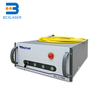 Discount price 10W/20W 100W Raycus laser source for laser machine on hot selling