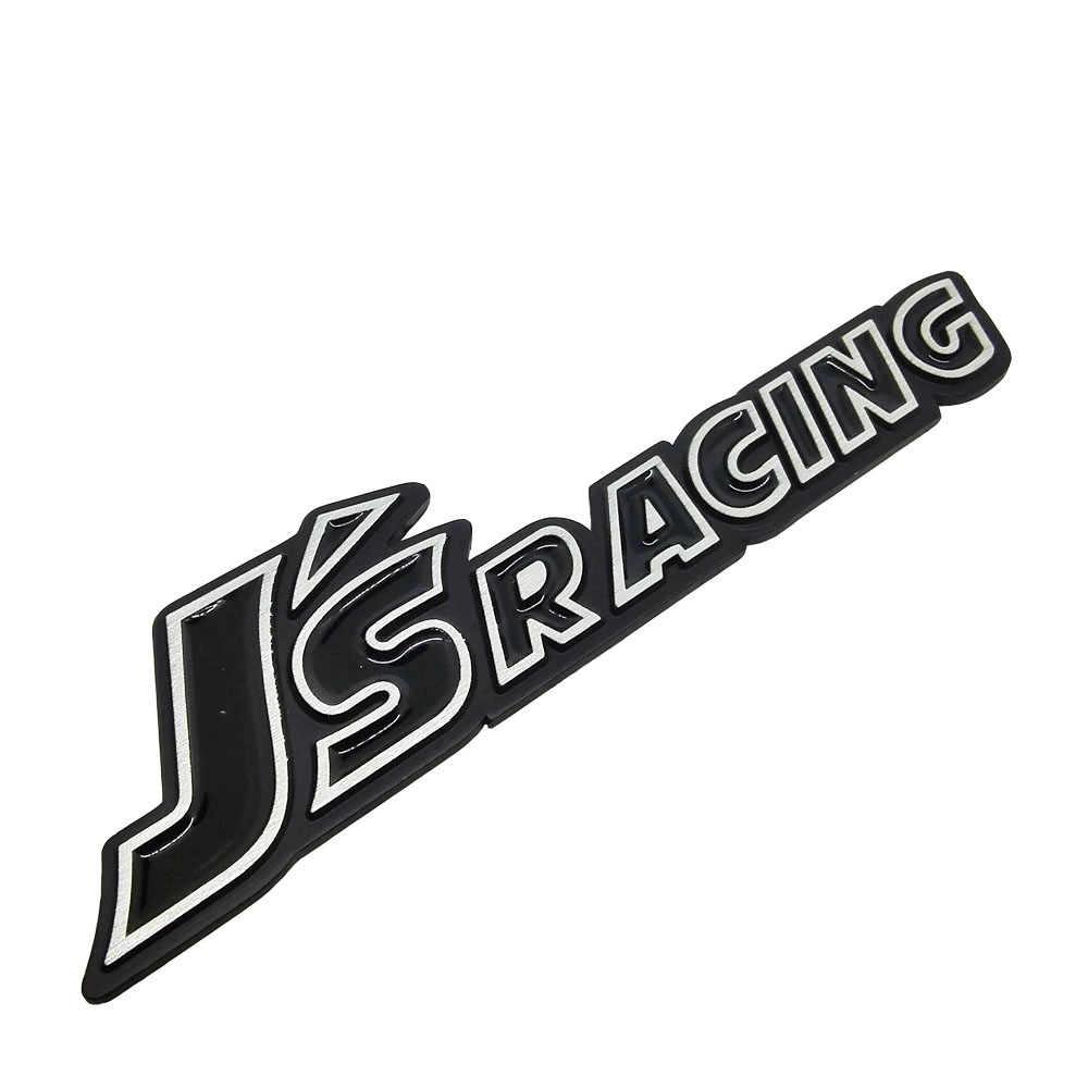 金属車のステッカーデカールエンブレムのロゴシビックジャズエリシオン CRV H-RV JS レーシングエン