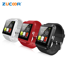 Smart Watch SmartWatch Bluetooth S5 U GSM SIM For Samsung S4 Note 3 HTC Android Windows