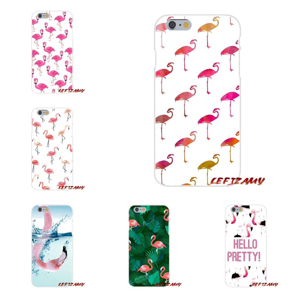 Flamingo peace animal Accessories Phone Shell Covers For HTC One M7 M8 A9 M9 E9 Plus U11 Desire 630 530 626 628 816 820