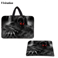 Computer Bag 17 15 14 13 12 10 Inch Fashion Pouch Cases Top Selling Laptop Case 12.2 13.3 14.1 Inch Sleeve Bags+Gaming Mousepad(China)