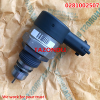 Origianl Genuineand New Pressure Control Valve 0281002507 For HYUNDAI 31402 2A400 IN STOCK