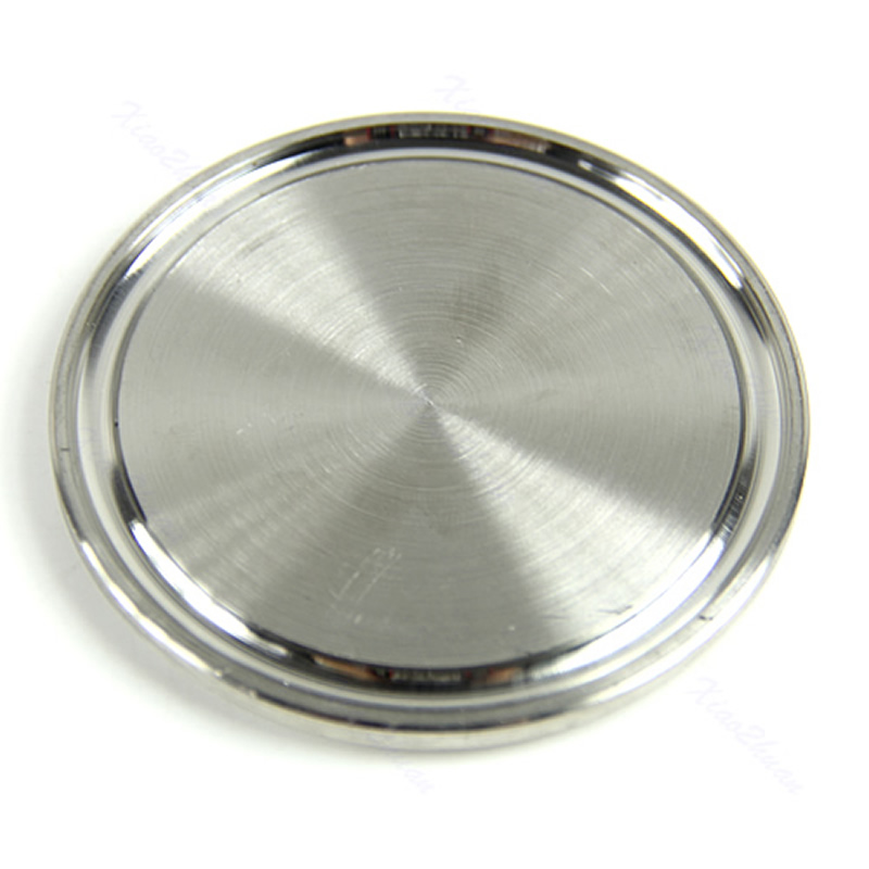 US $2 94 26% OFF|Stainless Steel Sanitary End Cap For 2