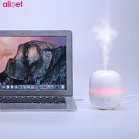 Humidifier Ultrasonic Aromatherapy Relieves Stress Essential Oil Light Silent Touch Screen Anion Aromatherapy Diffuser Air Purif