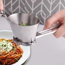 Ze stali nierdzewnej wielofunkcyjny krajarka do warzyw wanilia chopper przyprawa chopper gadżety kuchenne ręczne pietruszki