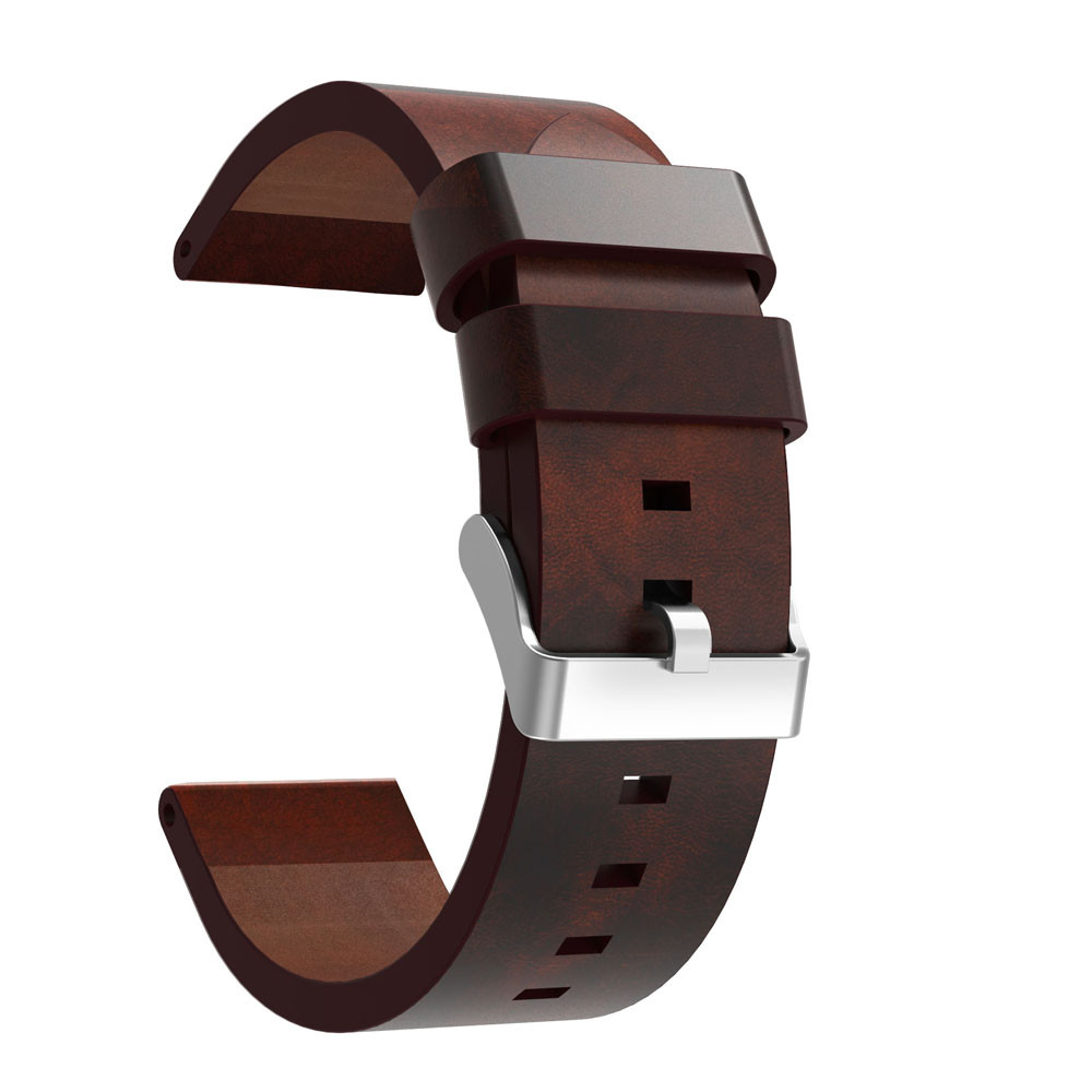 Luxury Leather Strap Replacement Band With Tools For Garmin Fenix 5S GPS Watch Strap belt Correa Venda Dropshipping Dignity JU12 silicone watch band strap for garmin forerunner 910xt gps triathlon running swim cycle training sports watch with tools