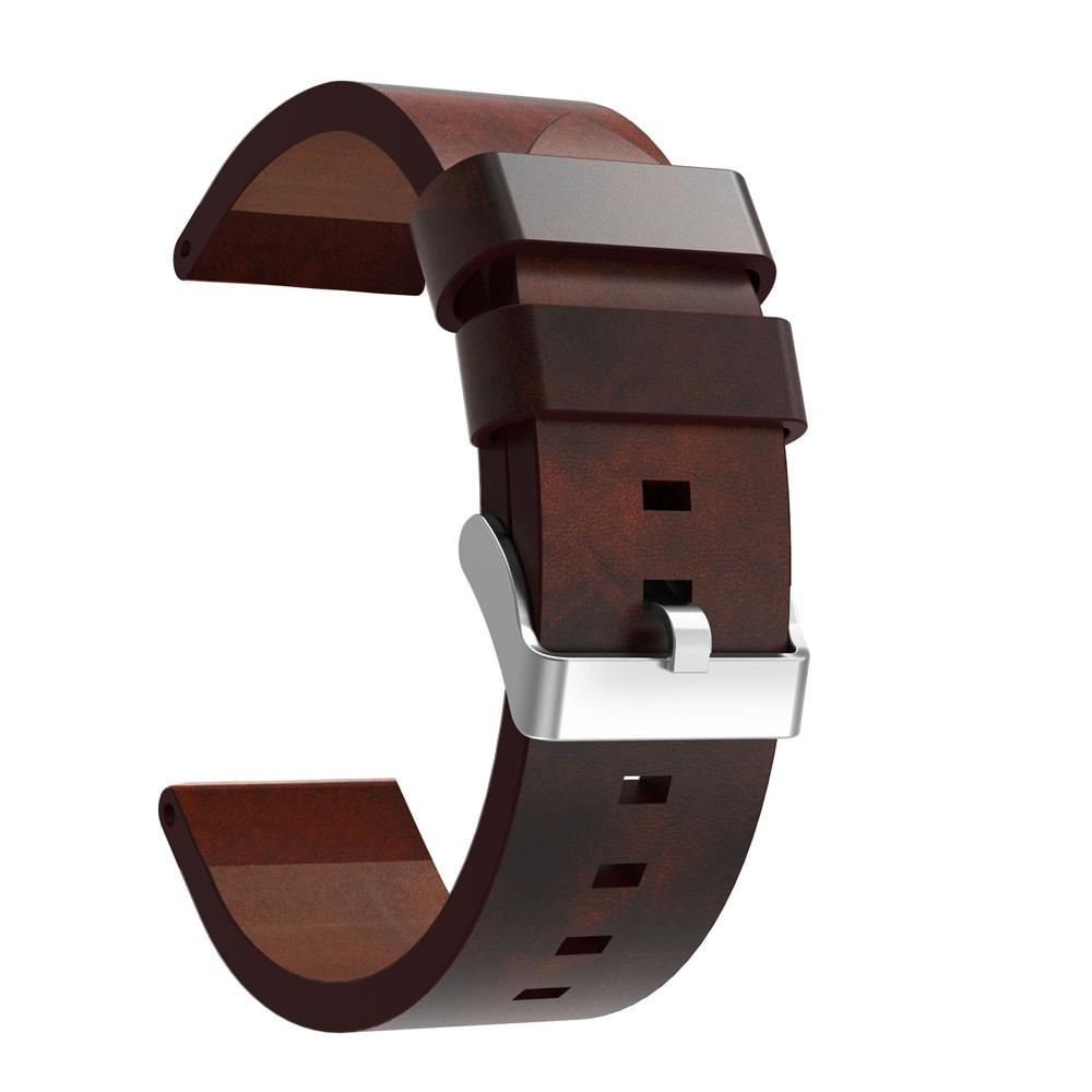 Luxury Leather Strap Replacement Band With Tools For Garmin Fenix 5S GPS Watch Strap belt Correa Venda Dropshipping Dignity JU12 garmin fenix 5s sapphire шампань с серым ремешком