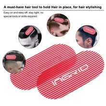 10Pcs/lot Barber Accessories Products For Hair Salon Hairdressing Supplies Hair Gripper Hairdresser Professional Hair Dryer Cut