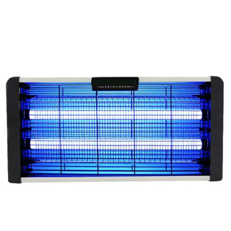 Image 2 - Repelente de mosquitos LED fotocatalizador para el hogar, matamosquitos, matamosquitosLámparas matamosquitos   -