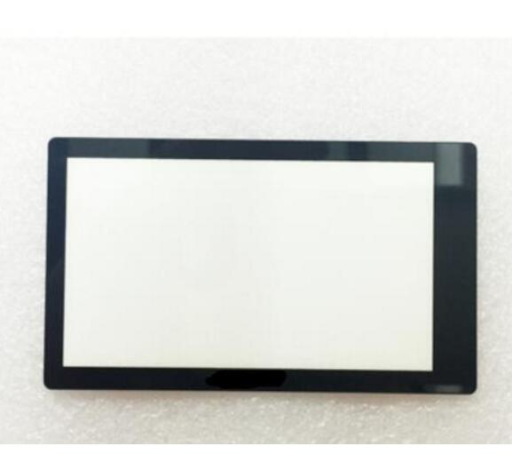 New LCD Window Display (Acrylic) Outer Glass For Sony ILCE-5000 A5000 Digital Camera Repair Part