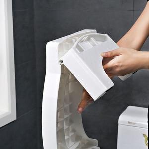 Image 2 - Складной унитаз, толстое складное кресло для ванной