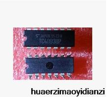 10PCS new import TC4093BP 4093 into 14 feet spot IC chips