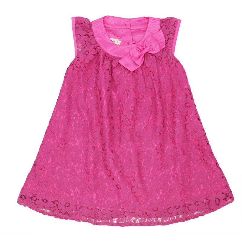 HTB12BC9eRUSMeJjy1zjq6A0dXXaz - AiLe Rabbit Summer Style Lace Girls Dress Baby Girls Casual Dresses Children's Clothing Vestidos Infantis Toddler Girl Clothing