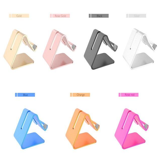 Stojak na telefon uniwersalny różne kolory