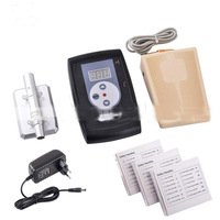Wholesale Permanent Makeup Machine Kit With Power Supply Footpedal Needles Free Shipping By DHL