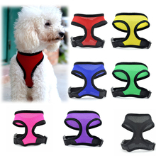 Comfortable Breathable Material Pet Dog Seat Belt