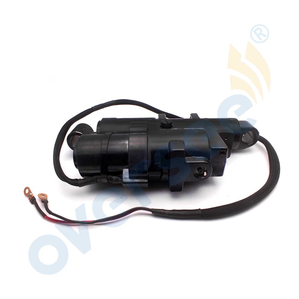 Detail Feedback Questions about Boat Motor 6C5 43800 Power Trim Tilt