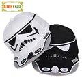 Moda Marca Chapéu de Star Wars Darth Vader de Star Wars Stormtrooper Robô BB8 Chapéus Hip Hop Chapéus de Lazer Ao Ar Livre das Crianças crianças