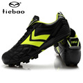Tiebao New Men Outdoor Grass Soccer Shoes Cleats For Adults Children Sports Football Shoes Brand Football Boots Male Size 35-44