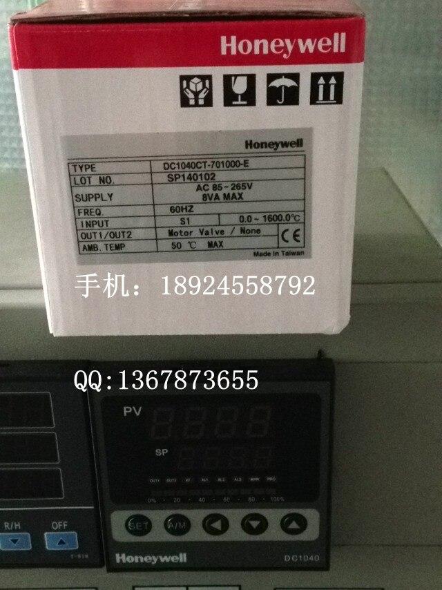 New original authentic Temperature Controller DC1040CT-701000-ENew original authentic Temperature Controller DC1040CT-701000-E