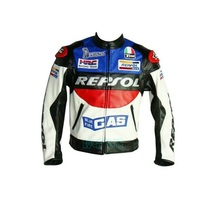 Free shipping 1pcs Mens Motorbike Textile Jacket Motorcycle Biker Armour Waterproof Motor PU Leather Clothes