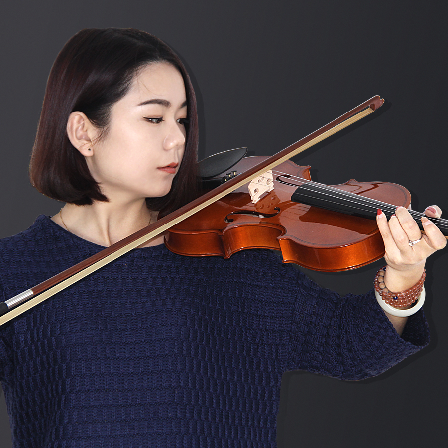 High Quality violin 1/4 1/2 3/4 4/4  Many sizes of exquisite violin High Quality violin 1/4 1/2 3/4 4/4  Many sizes of exquisite violin