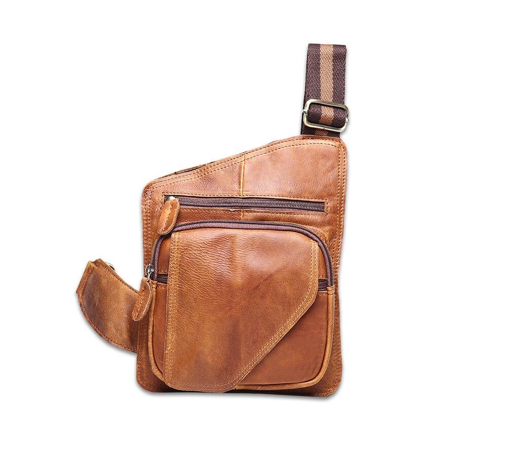 B214---Genuine Leather Men Chest Bag _01 (18)