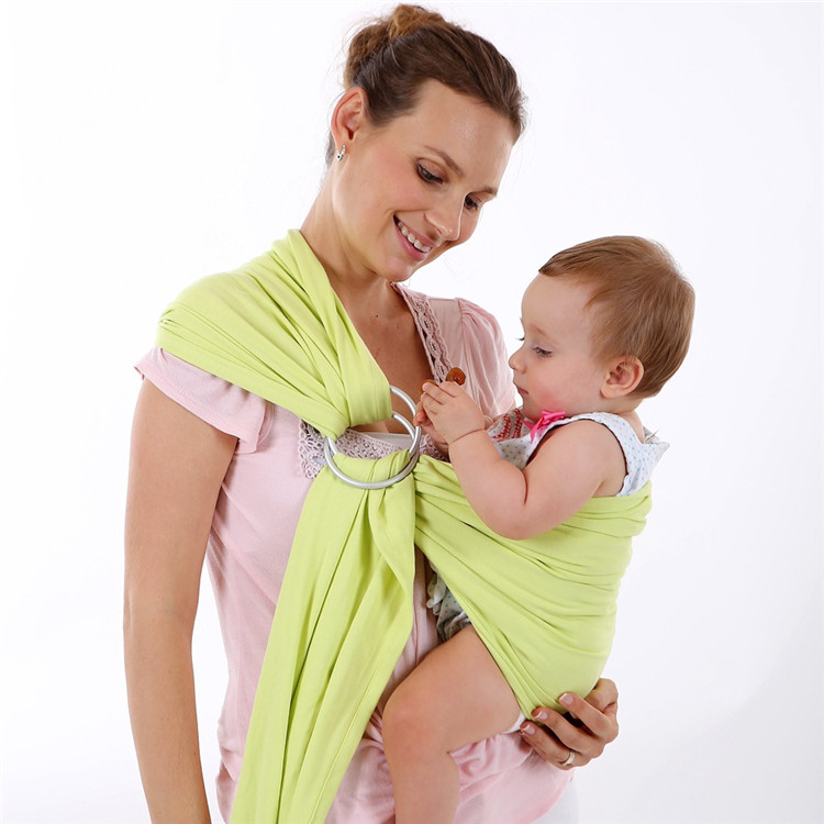 d9e1cbaeea1 Super Soft Organic Cotton Baby Wrap For 0 36 Months