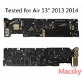 Getest A1466 logic Board voor MacBook Air 13