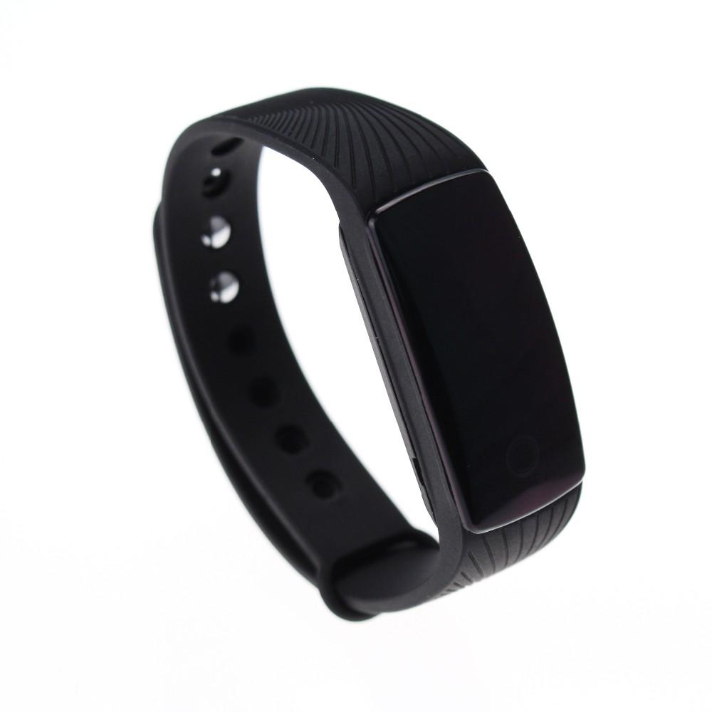 Teamyo New V05C Smart Band Pulse Heart Rate Monitor Smart Wristband Fitness Tracker Pedometer Sleep Tracker IOS Android Bracelet 30