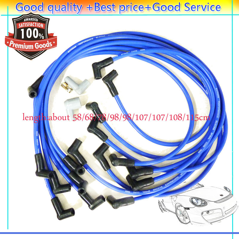 online buy wholesale cable spark plug from china cable spark plug wholesalers. Black Bedroom Furniture Sets. Home Design Ideas