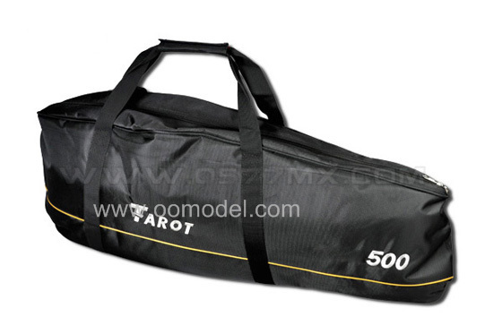 Tarot 500 Spare Parts Reinforced Helicopter Carry Bag TL2647 for 500 rc helicopters Free Track Shipping