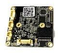 IP Camera Module 1.0Megapixel 38*38mm Size Hi3518E DSP OV09712 IPC PCB board DIY security camera Onvif