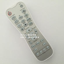 CN-KESI FIT Original Remote Control 5041846800 For Optoma EH415e W415e HD50 Projector(Look the same, can be used directly)