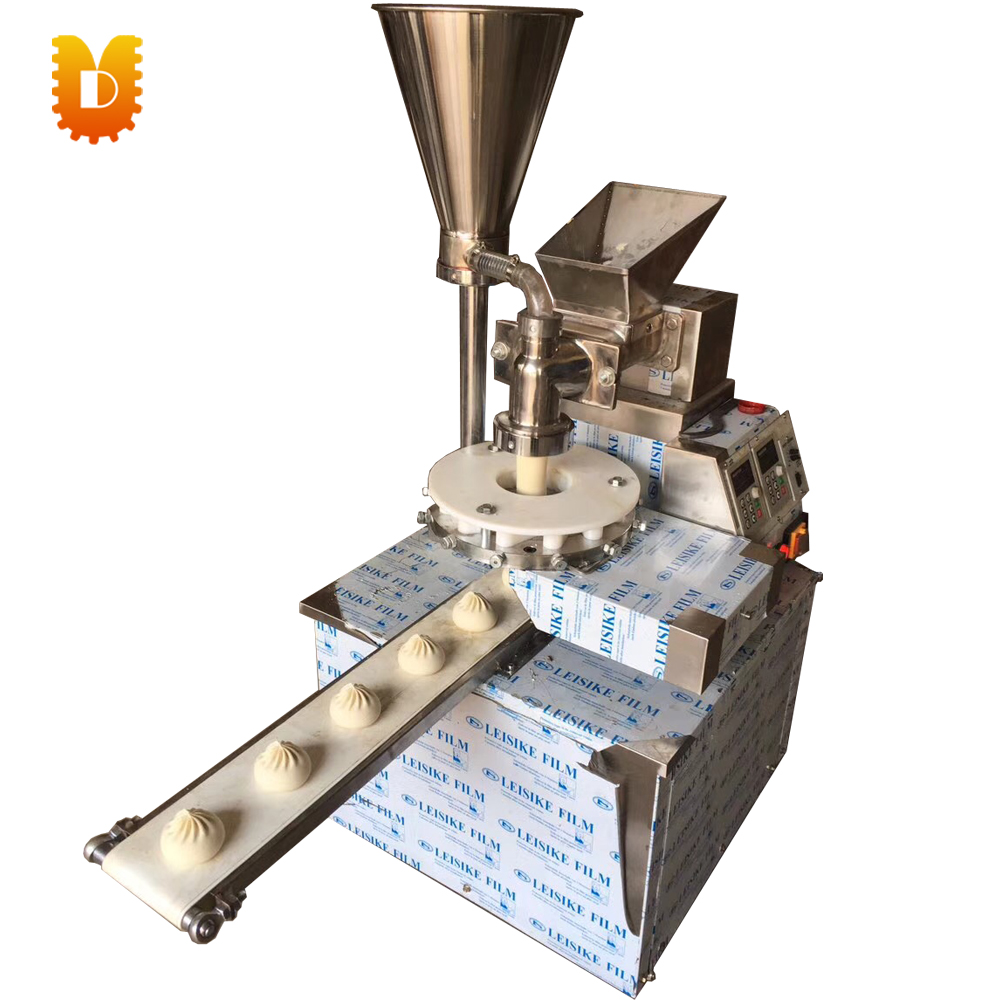 Venta caliente máquina automática de bollos de relleno al vapor/máquina de fabricación de baozi