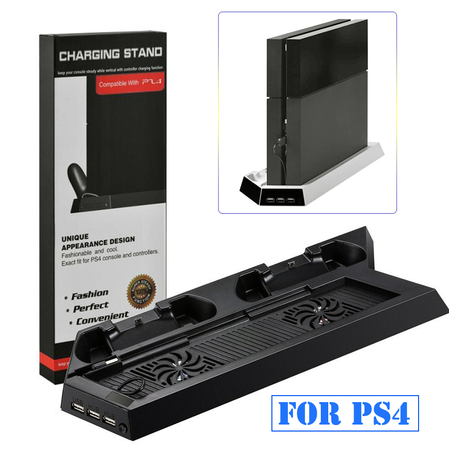 ps4-dual-controller-charger-charging-dock-station-cooler-cooling-fan-vertical-stand-with-3-usb-power-hub-for-sony-font-b-playstation-b-font-4