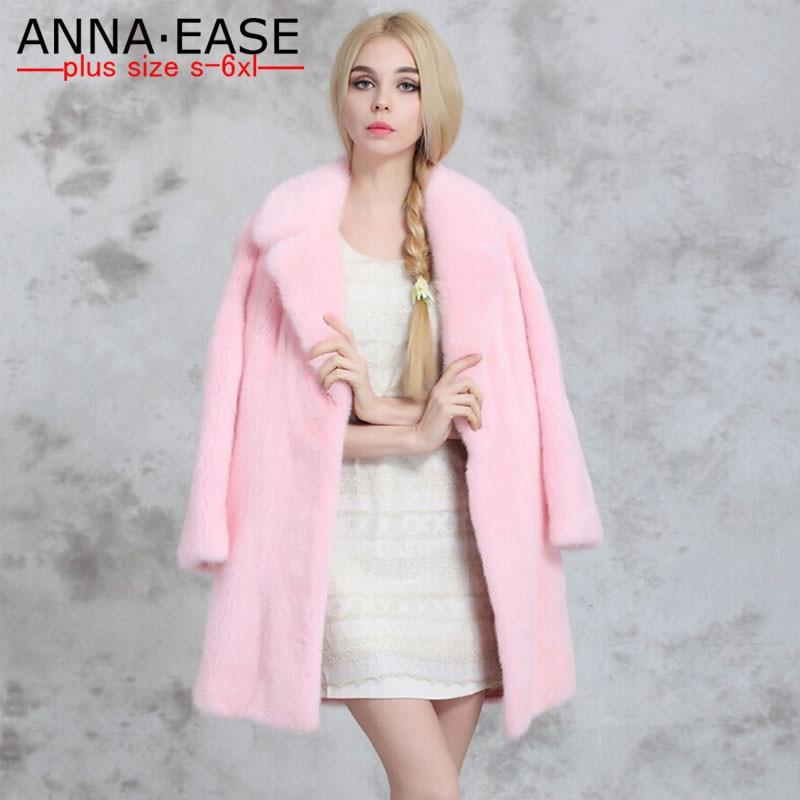 Popular Pink Faux Fur Coat-Buy Cheap Pink Faux Fur Coat lots from