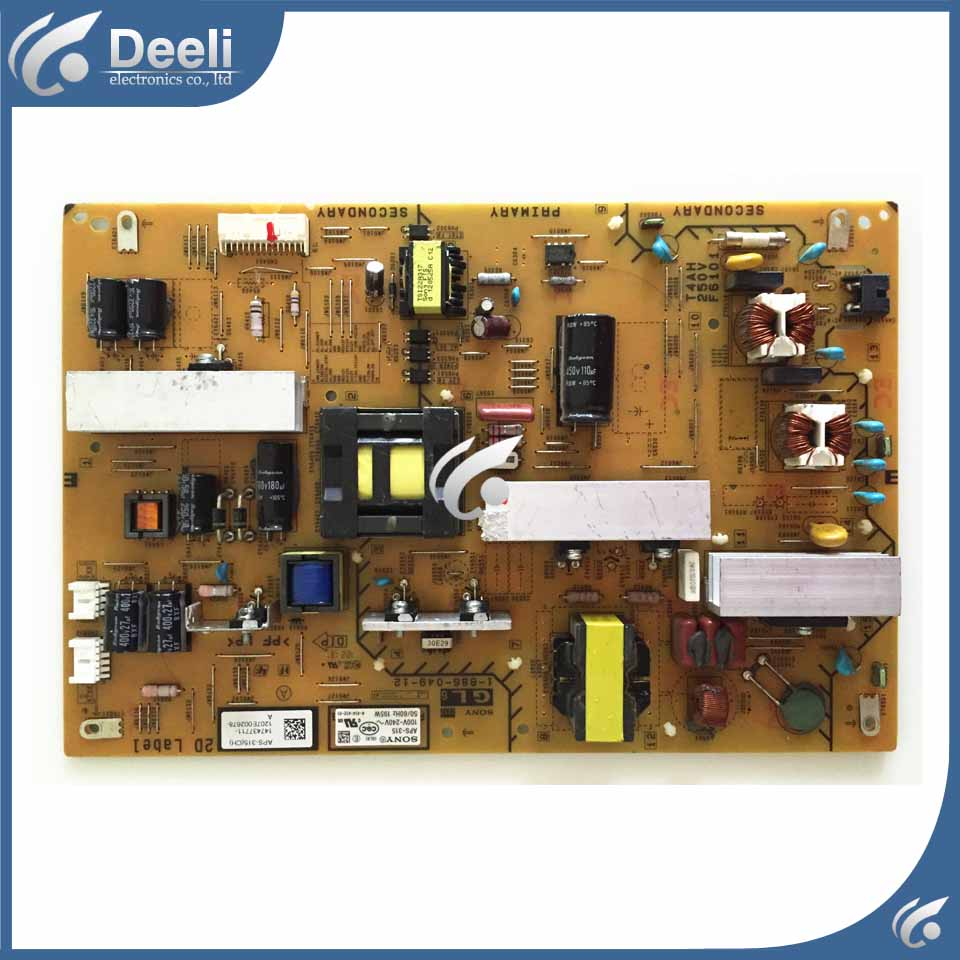 good Working used Power Supply Board KDL-46HX750 Board APS-315 1-886-049-12 good working used power supply board kdl 46hx750 board aps 315 1 886 049 12