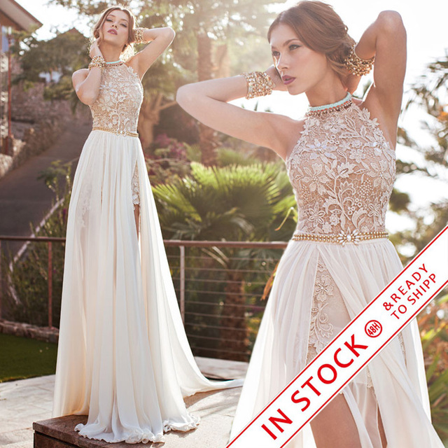 Romantic white dresses - Best Dress today