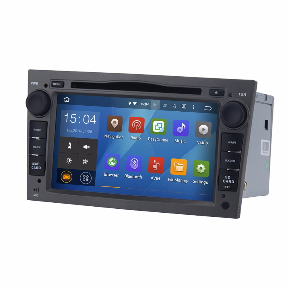 2 din gps autoradio of opel vauxhall vectra astra h antara. Black Bedroom Furniture Sets. Home Design Ideas
