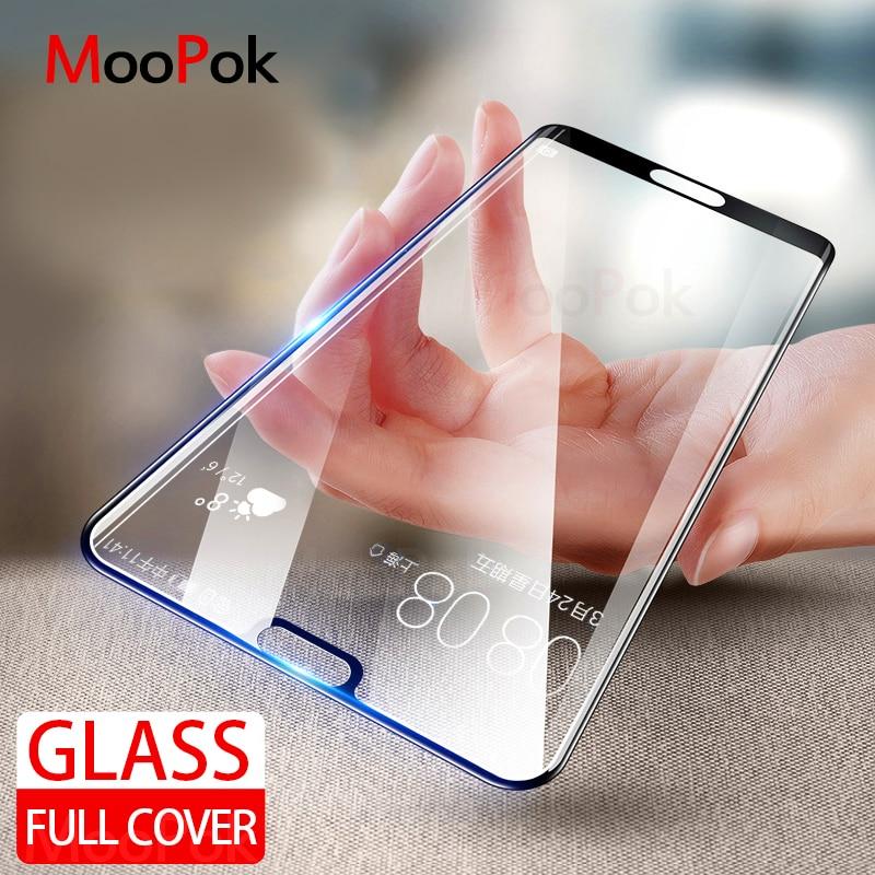 MooPok 9H Tempered Glass For Huawei Nova 3 3i 3e Nova Lite A