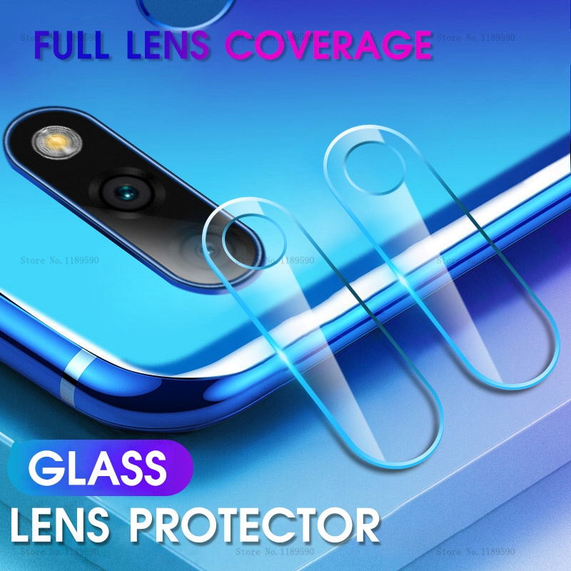 For Honor 7A Back Camera Lens Protective Tempered Glass For Huawei Honor 7A Pro 7C Pro Screen Protector On AUM-L29 DUA-L22 Film image