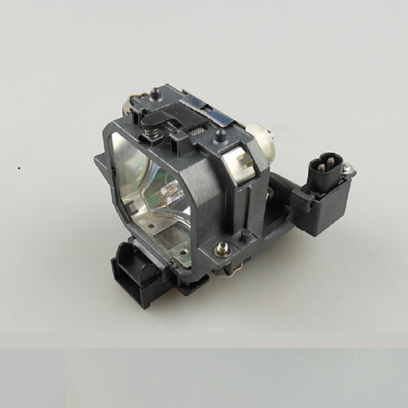 High Quality Projector Lamp ELPLP27 For Epson PowerLite 54c/PowerLite 74c/EMP-74L/EMP-75 With Japan Phoenix Original Lamp Burner elplp38 v13h010l38 high quality projector lamp with housing for epson emp 1700 emp 1705 emp 1707 emp 1710 emp 1715 emp 1717