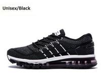 Onemix new men running shoes unique shoe tongue design breathable sport shoes big size 47 outdoor sneakers zapatos de hombre