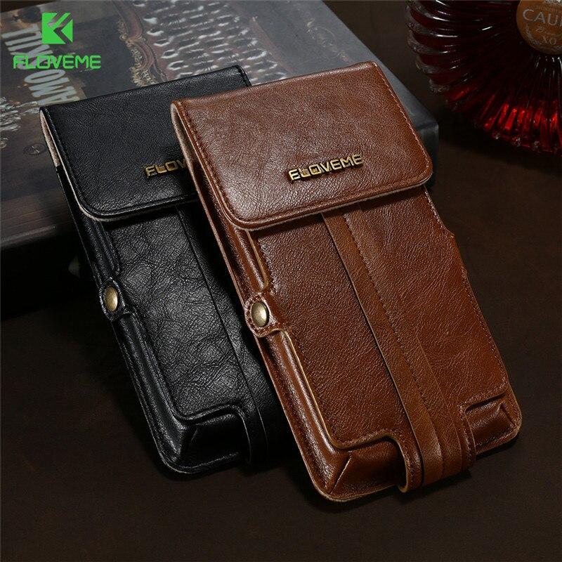 bilder für Floveme retro elegante 5,5 universal tasche case für iphone 7 6 6 s plus samsung galaxy s7 s6 edge s5 xiaomi redmi note 3 promi 4 5