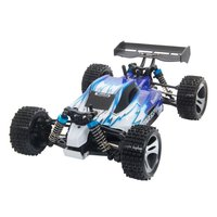 WLtoys A959 High Speed Vortex 4 CH 1:18 2.4GHz 4WD Electric RC Car Off Road Buggy Vehicle