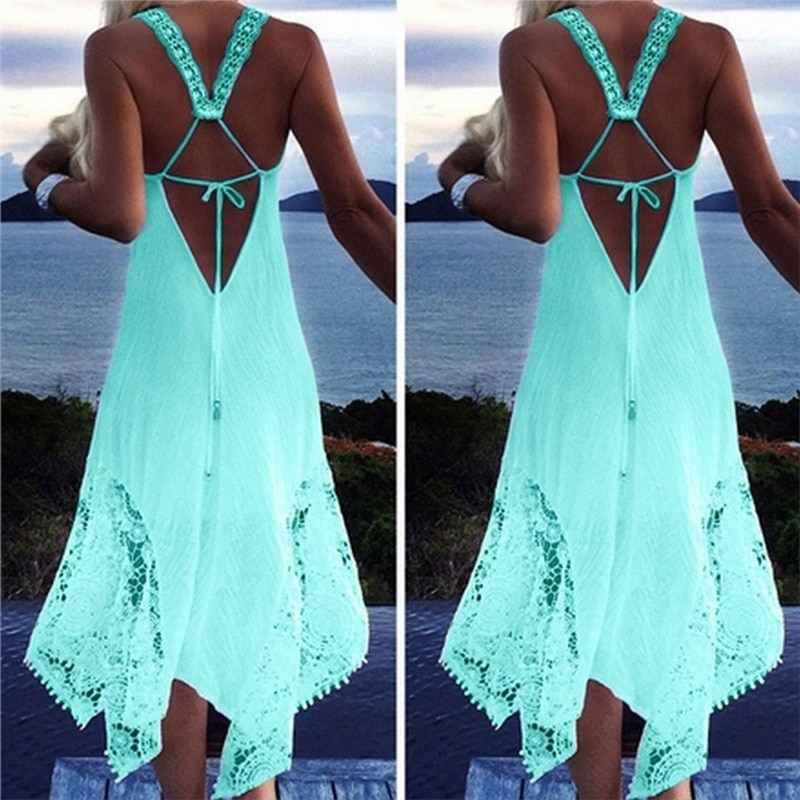 Сексуальное женское длинное пляжное платье, белая пляжная туника, купальный костюм, бикини, кружевная накидка для пляжа, одежда для плавания, плюс размер 5xl, купальное платье, туника
